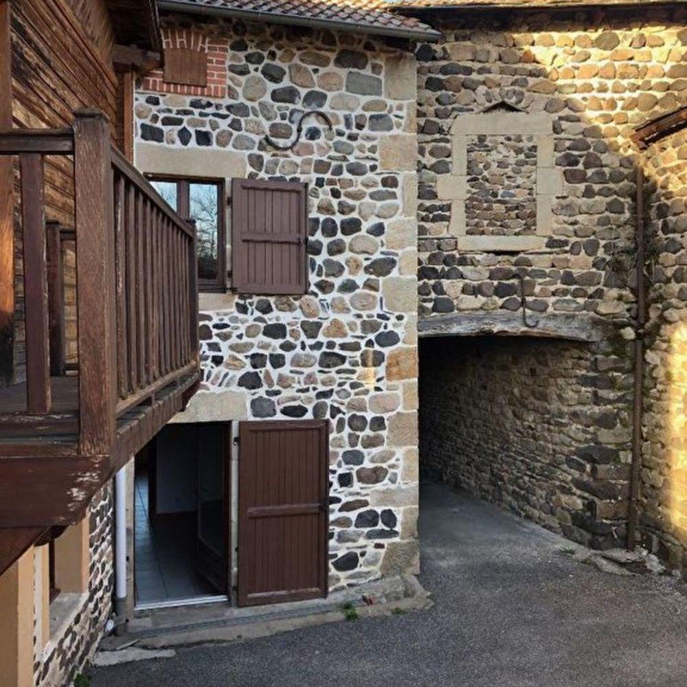 Location Maison Maison Rosieres  à Rosieres
