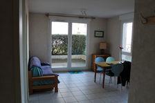 Appartement meublé Clermont Ferrand 2 pièce(s) 500 Clermont-Ferrand (63000)