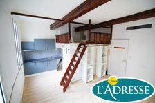 Location Appartement Saint-Chamas (13250)