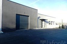 Entrepôt / local industriel Meyzieu 1064m2 1559000