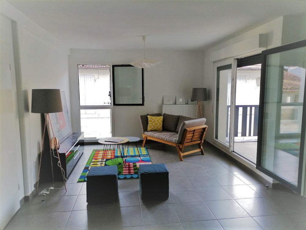 Vente Appartement Appartement Mont De Marsan 2 pièces 50 m²  à Mont de marsan