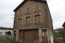 Vente Maison Allichamps (52130)