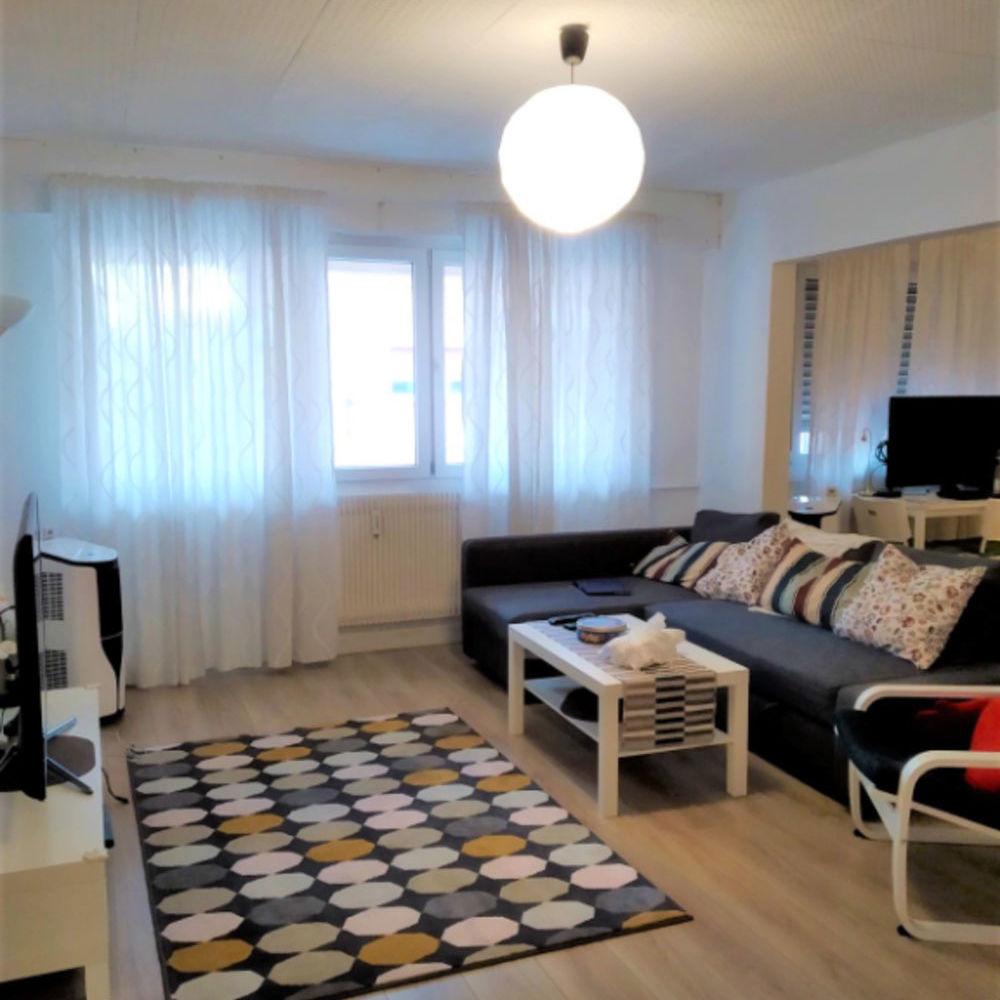 Vente Appartement Neudorf Centre beau 4 pièces 86 m²  à Strasbourg