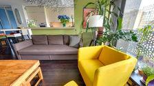 Appartement Montreuil 4 pièce(s) 86.44 m2 698000 Montreuil (93100)
