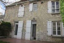 Maison CREPY EN VALOIS - 4 pièce(s) - 132.74 m2 1200 Crépy-en-Valois (60800)
