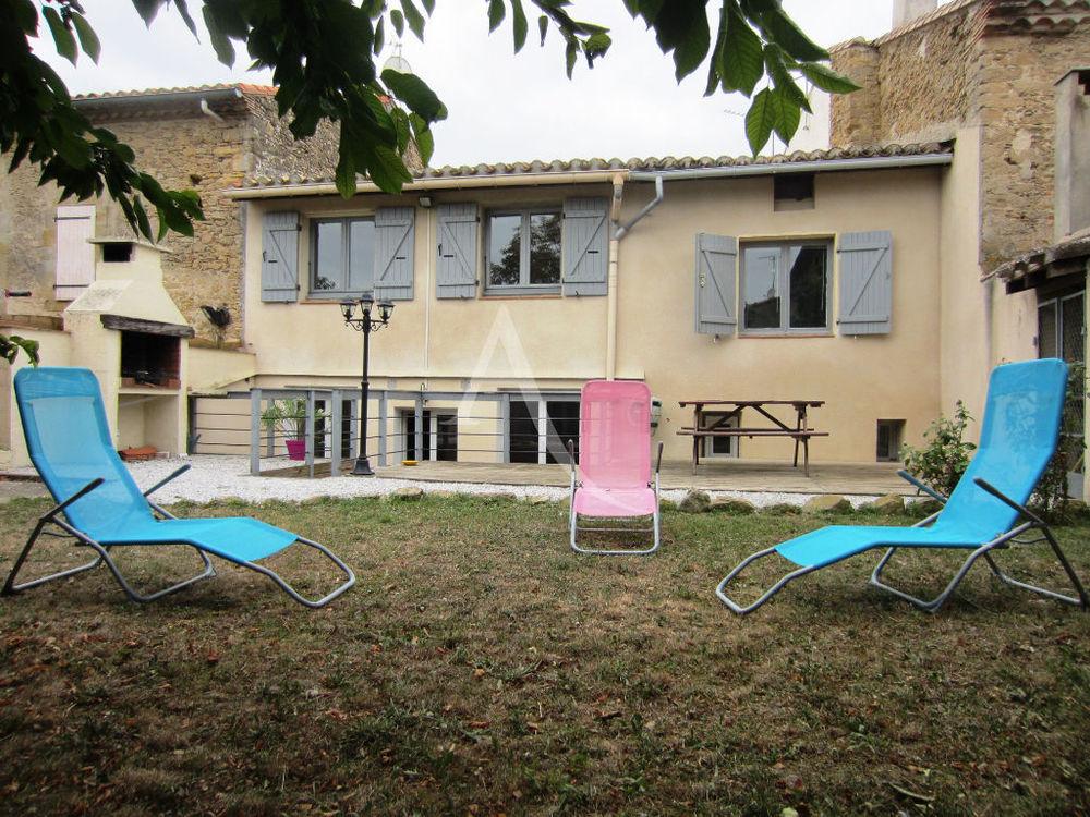 Vente Maison Maison Castelnaudary Proche 5 pièce(s) 133.83 m2  à Castelnaudary