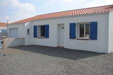 Maison ST GERVAIS - 3 pièce(s) - 77 m2 550 Saint-Gervais (85230)