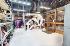 Local commercial de 51 m² au centre ville de Douai 931