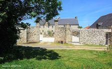 Vente Villa Plouguenast (22150)