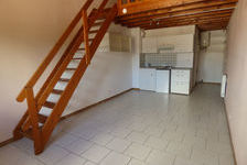 F2 duplex Quartier NAVARRE 500 Évreux (27000)