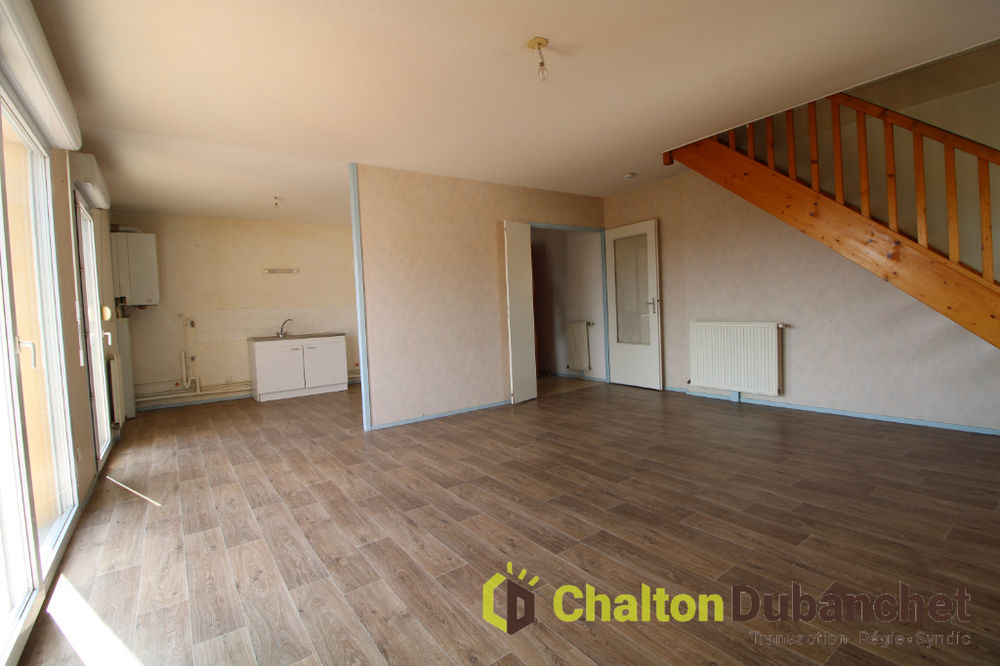 Vente Appartement ROANNE Appartement de 87m²  à Roanne