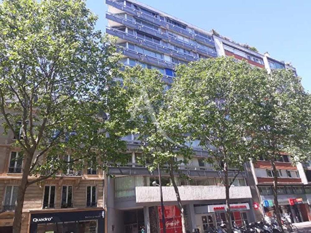 Location Appartement Appartement Paris 1 pièce(s) 45.59 m2 meublé Paris 14