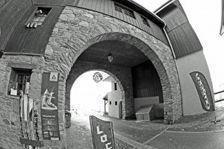 73210 La Plagne Tarentaise Beau local commercial 51,23 m2 centre station 229000