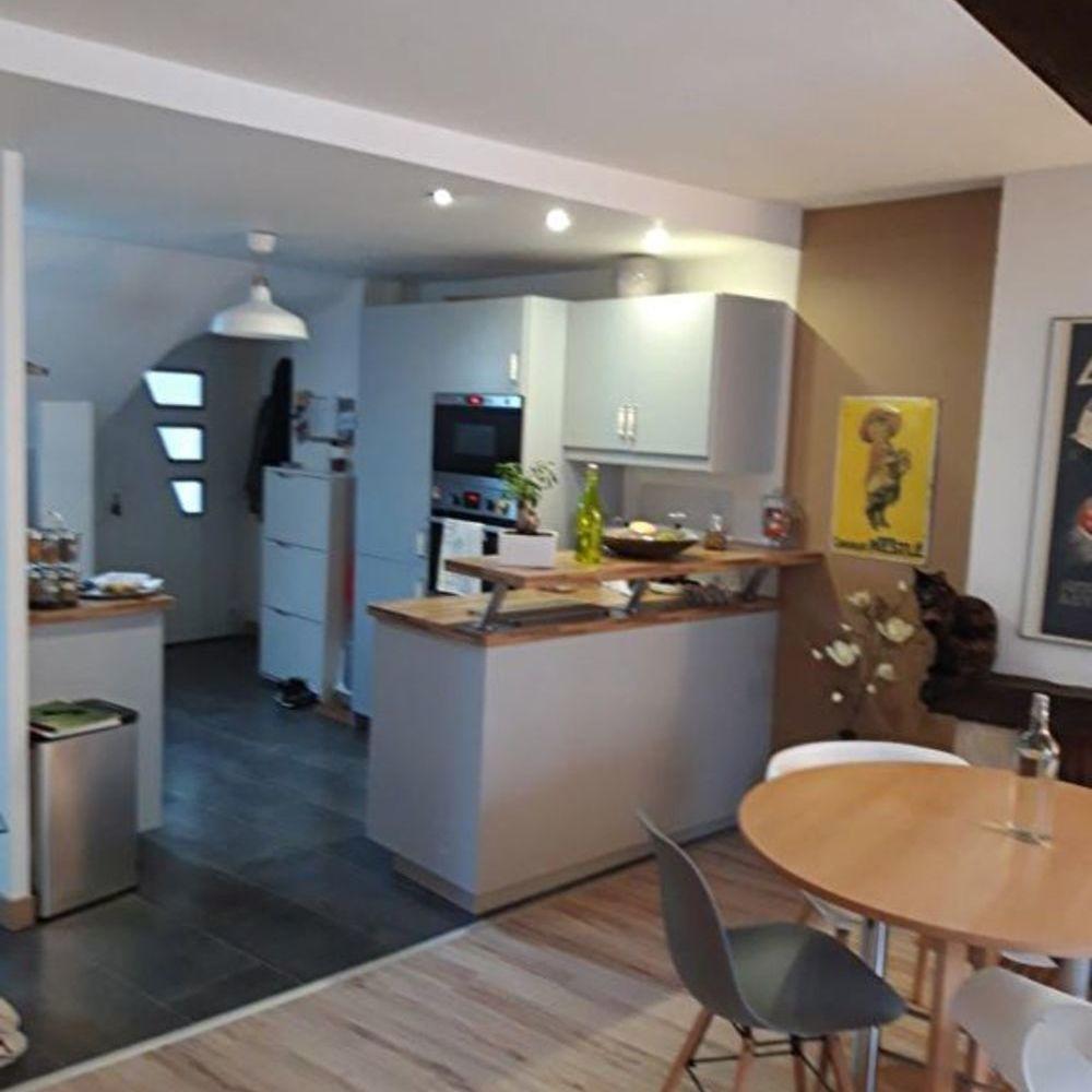 Vente Appartement Appartement  2 pièce(s) 58 m2  à Olivet