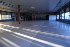 Entrepôt / local industriel Guer 1893 m2 316440