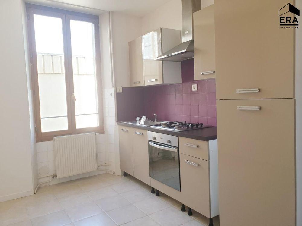 Location Appartement Appartement secteur Géant Casino  à Chaumont