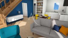Vente Maison Bretignolles-sur-Mer (85470)