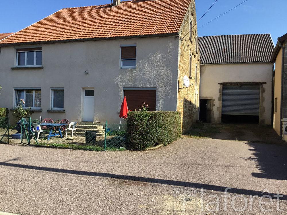 Vente Maison Maison Charmes 6 pièce(s)  à Charmes