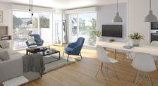 Vente Appartement Thorigné-Fouillard (35235)