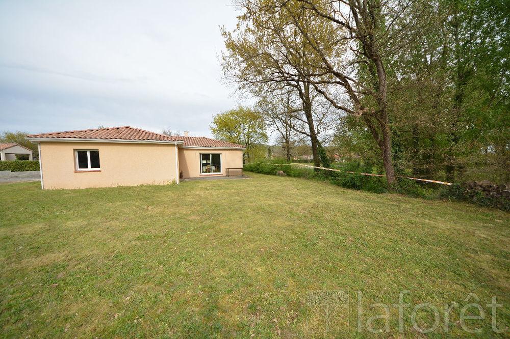 Vente Maison Maison Villemur Sur Tarn 4 pièce(s) 88 m2  à Villemur sur tarn