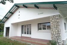 Location Maison Capbreton (40130)