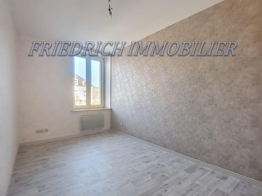 Location Appartement APPARTEMENT F2 avec GARAGE - LIGNY EN BARROIS  à Ligny en barrois