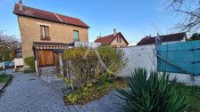 Maison Saint Ouen L Aumone 6 pièce(s) 108 m2 315000 Saint-Ouen-l'Aumône (95310)