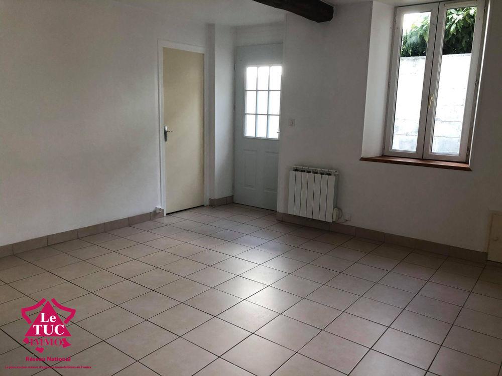 Location Appartement BRESSUIRE - Appartement centre-ville  à Bressuire