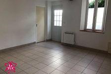 BRESSUIRE - Appartement centre-ville 395 Bressuire (79300)
