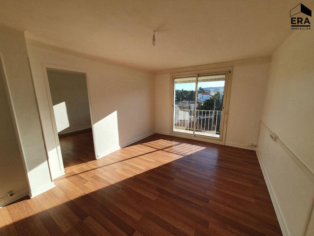Vente Appartement Appartement 3 pièces-Martigues Martigues