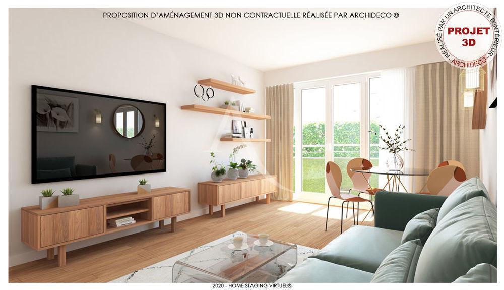 Vente Appartement CHAMPIGNY - LA FOURCHETTE  à Champigny sur marne