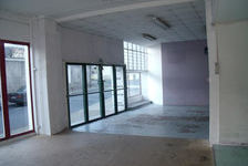 Local commercial  118.73 m2 470
