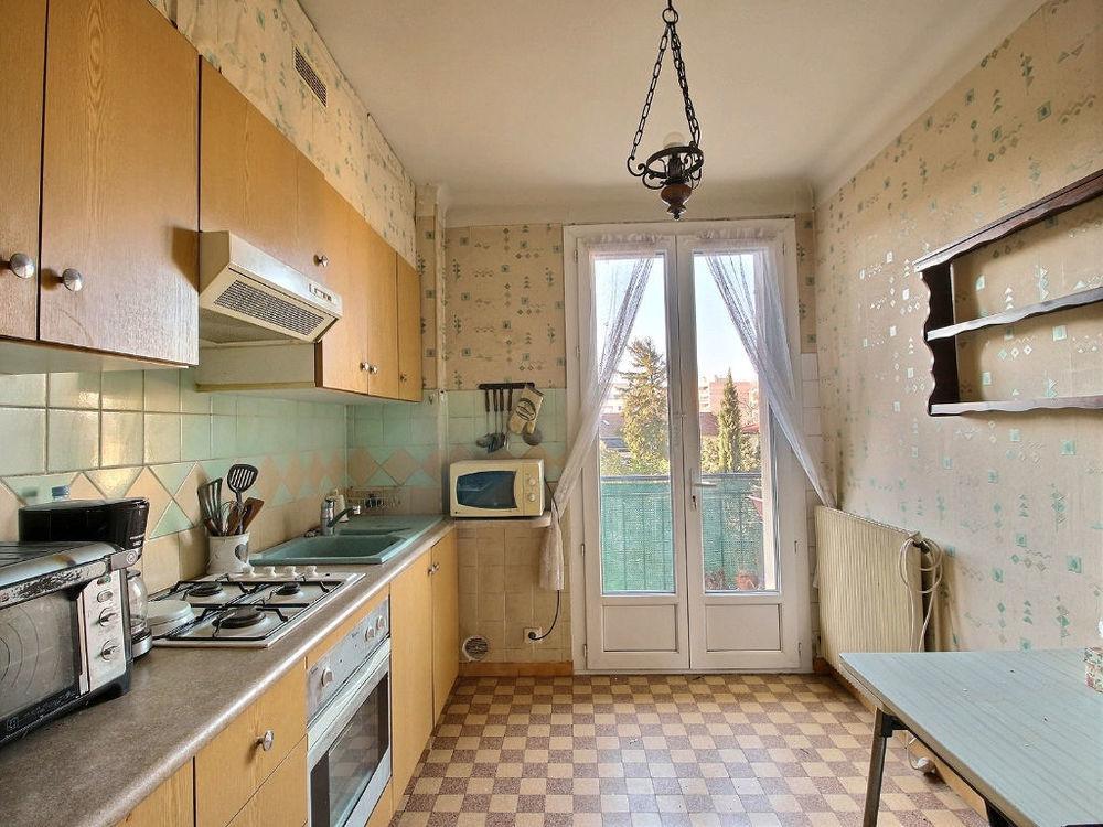 Vente Appartement Appartement Avignon T3 proche gare centre  à Avignon