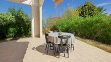 ANTIBES - rez de jardin 3P de 61 m2 - résidence avec piscine 319000 Antibes (06600)