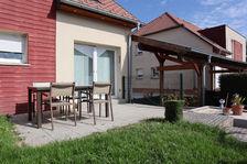Vente Maison Foussemagne (90150)
