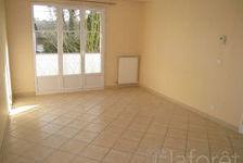 Appartement Combs La Ville 3 pièce(s) 59.89 m2 875 Combs-la-Ville (77380)
