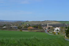 Vente Terrain Cahuzac-sur-Vère (81140)