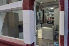 Local commercial Perpignan 14 m2 400