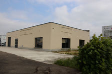 Local commercial Sezanne 260 m2 252000