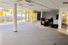 Local commercial CARQUEFOU 197.50 m2 213000