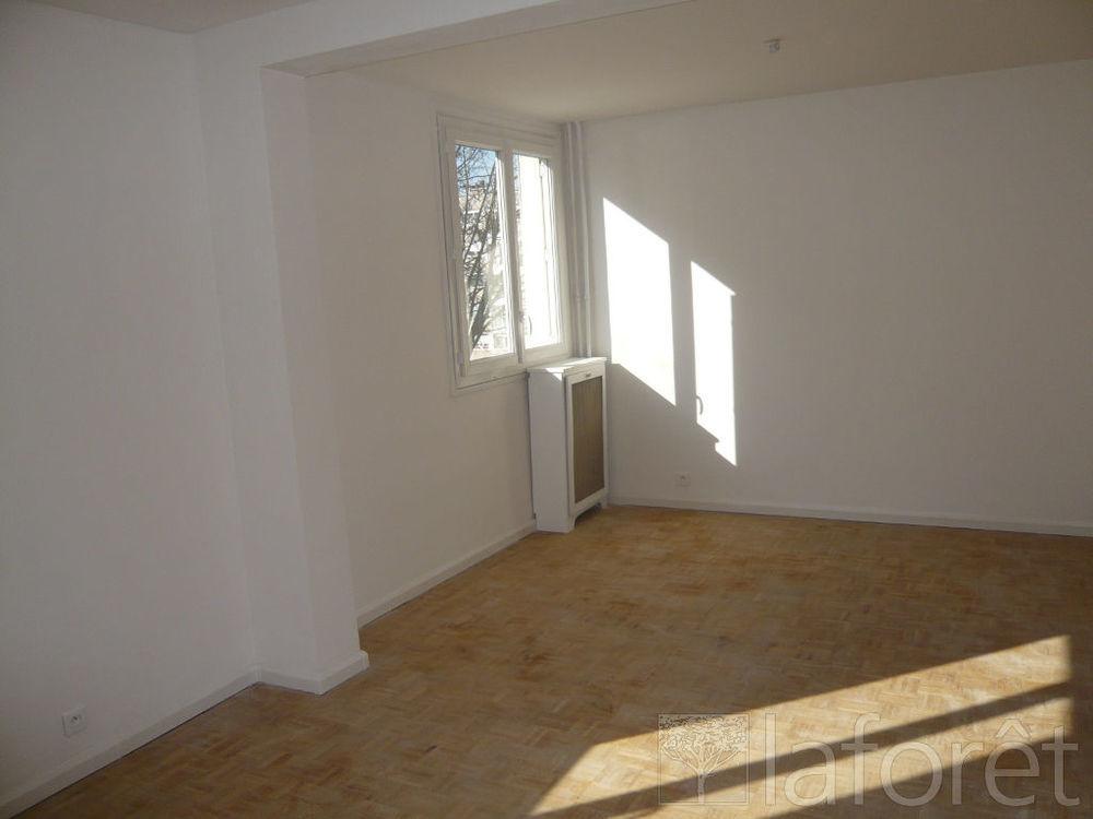 Vente Appartement Appartement Bagneux 4 pièce(s) 66 m2  à Bagneux