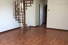 Arles,  T3 de 63 m² en duplex au 3ème étage 647 Arles (13200)