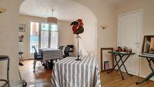Maison Tours 5 pièce(s) 120 m² 430500