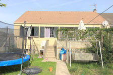 Maison Mitry Mory 6 pièces 130m² 310000 Mitry-Mory (77290)