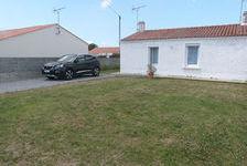 Maison Beauvoir-sur-Mer (85230)