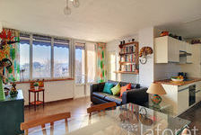 Appartement Caluire Et Cuire 2 pièce(s) 41.53 m2 179000 Caluire-et-Cuire (69300)
