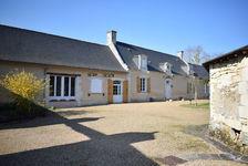 Vente Maison Ambillou-Château (49700)