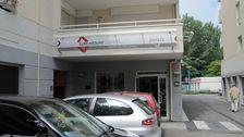 Local Commercial 47m2 Mandelieu Centre. 950