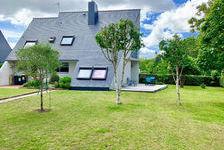 Vente Maison Caudan (56850)
