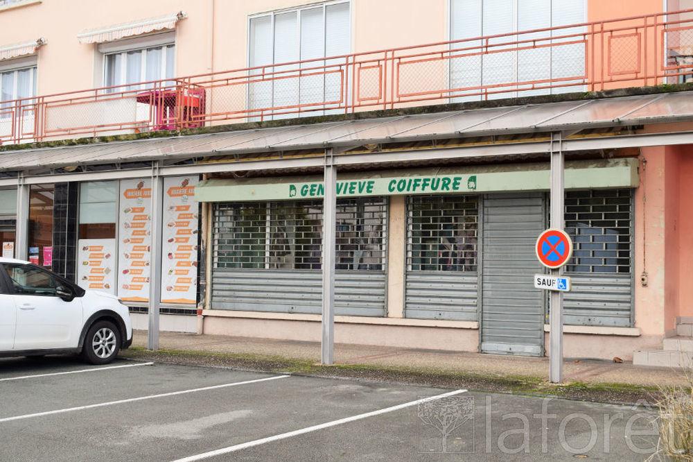 Local commercial Vesoul 2 pièce(s) 76 m2